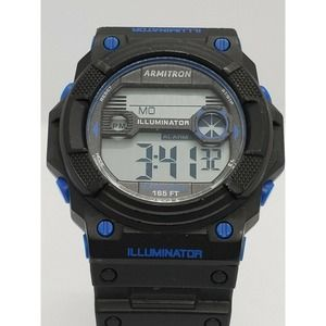 Armitron Men's Digital 47mm Watch